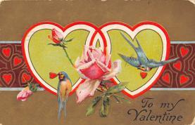 vad000029 - Valentine's Day