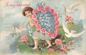 vad000031 - Valentine's Day