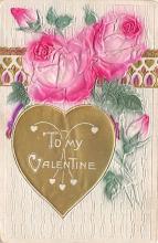 vad000035 - Valentine's Day