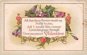 vad000045 - Valentine's Day
