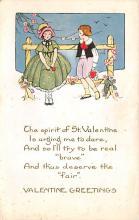 vad000059 - Valentine's Day