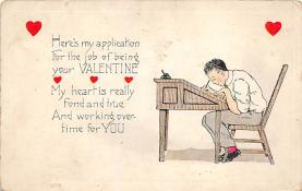 vad000069 - Valentine's Day