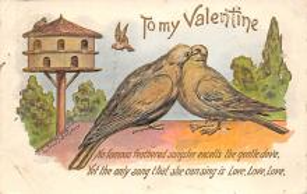 vad000087 - Valentine's Day