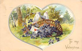 vad000095 - Valentine's Day