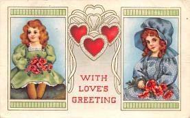 vad000103 - Valentine's Day
