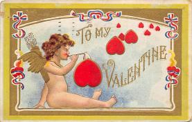 vad000125 - Valentine's Day