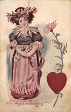 vad000287 - Valentine's Day