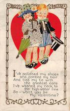 vad000319 - Valentine's Day