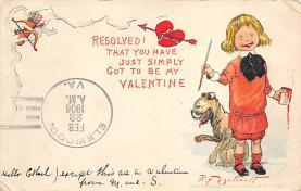 vad000355 - Valentine's Day