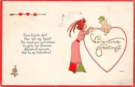 vad000361 - Valentine's Day