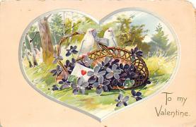 vad000375 - Valentine's Day