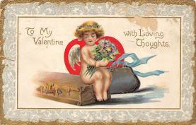 vad000501 - Valentine's Day
