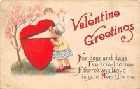 vad000507 - Valentine's Day
