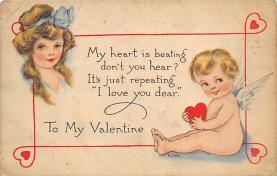 vad000515 - Valentine's Day