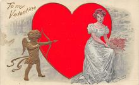 vad000557 - Valentine's Day