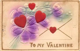 vad000639 - Valentine's Day