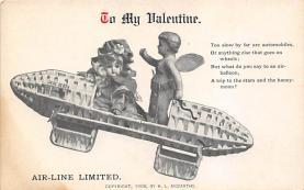 vad000655 - Valentine's Day