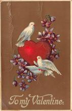 vad000703 - Valentine's Day