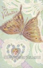 val001071 - Valentine's Day Postcard Postcards