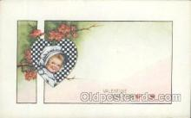 val001097 - Valentine's Day Postcard Postcards
