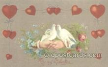 val001133 - Valentines Day Postcard Postcards