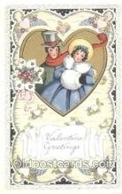 val001149 - Valentines Day Postcard Postcards