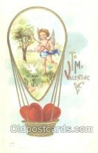 val001224 - Valentines Day Postcard Postcards