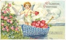 val001291 - Valentines Day Postcard Postcards