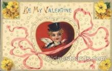 val001311 - Valentines Day Postcard Postcards
