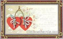 val001317 - Valentines Day Postcard Postcards