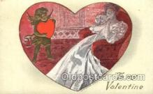 val001328 - Valentines Day Postcard Postcards