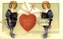 val001336 - International Art Publishing Valentines Day Postcard Postcards