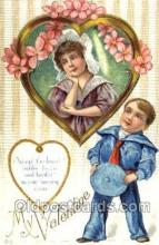 val001344 - Valentines Day Postcard Postcards