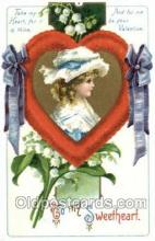 val001345 - Valentines Day Postcard Postcards