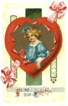 val001347 - Valentines Day Postcard Postcards