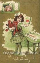 val001379 - Valentines Day Postcard Postcards