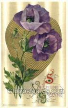 val001414 - John Winsch 1911, Valentines Day Postcard Postcards