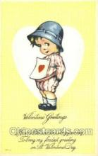 val001428 - Valentines Day Postcard Postcards