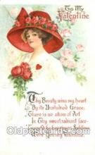 val001443 - Valentines Day Postcard Postcards