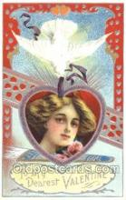 val001447 - Valentines Day Postcard Postcards