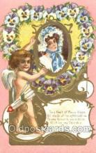 val001450 - Valentines Day Postcard Postcards