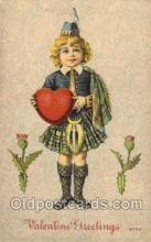 val001452 - Valentines Day Postcard Postcards