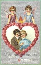 val001453 - Valentines Day Postcard Postcards
