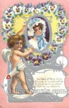 val001454 - Valentines Day Postcard Postcards