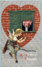 val001458 - Valentines Day Postcard Postcards