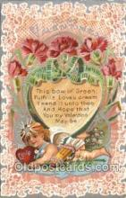 val001461 - Valentines Day Postcard Postcards