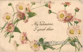 val001464 - Valentine, Valentines Day Postcard Postcards