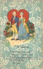 val001474 - Valentine, Valentines Day Postcard Postcards