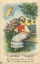val001481 - Valentine, Valentines Day Postcard Postcards