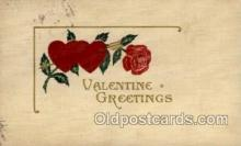 val001494 - Valentines Day Postcard Postcards